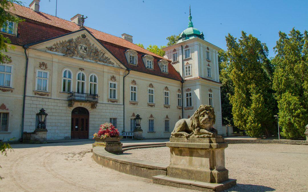 Centralna Polska  Szlakiem niezwykłych atrakcji  Termin 1-2 sierpnia 2020