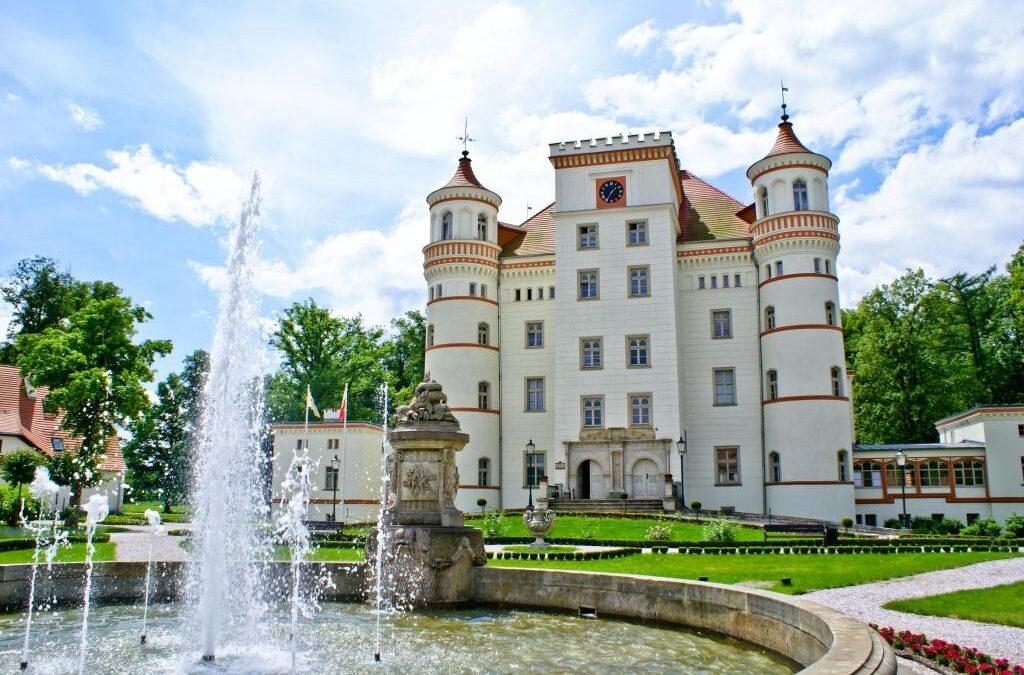 Nieznane miejsca Dolnego Śląska – z dala od uczęszczanych szlaków Dolina Bobru   11 października 2020