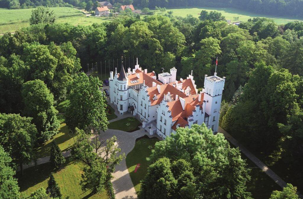 Ziemia Opolska – nieznane miejsca  16 maja 2021